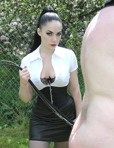 Mistress slave domination hypnosis england