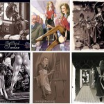 The Art of Sardax – New Book