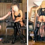 Dom Blondes Pt 1 – Mistress Vixen