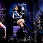 Mistress Miranda – Bondage Queen