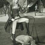 The Sardax Circus