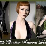 Domina Liza – A Strict English Lady