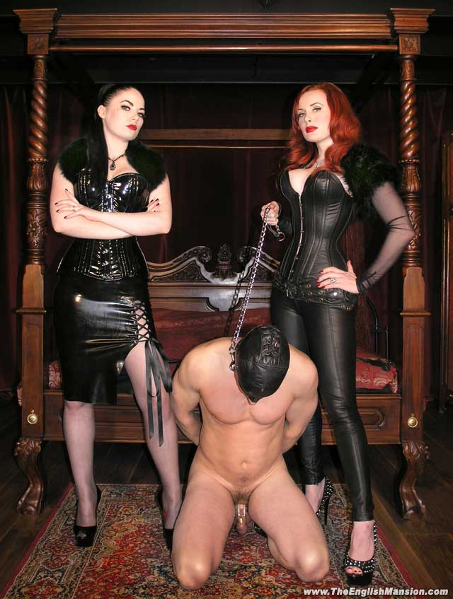 image English slave girl trained 2