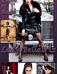 Lady Bellatrix - Queen of Mean