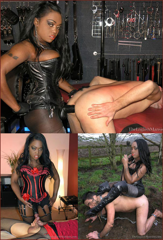 mistress temptress