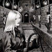 Mistress Sidonia's Musings on Decadent Desires