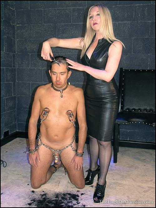 female supremacy lifestyle bdsm