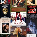 BDSM Mainstreaming – Top Ten Commercial BDSM Films