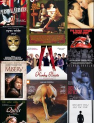 BDSM Mainstreaming - Top Ten Commercial BDSM Films