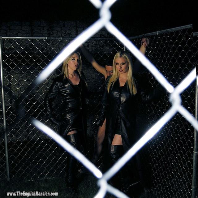 night-cage