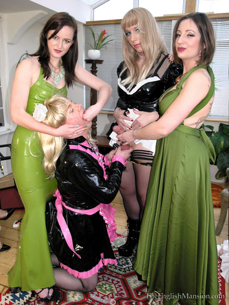 maids and mistress