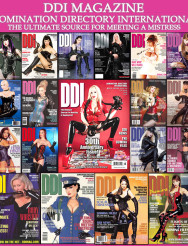 DDI Domination Directory International - A Glorious Revolution