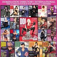 DDI Domination Directory International – A Glorious Revolution