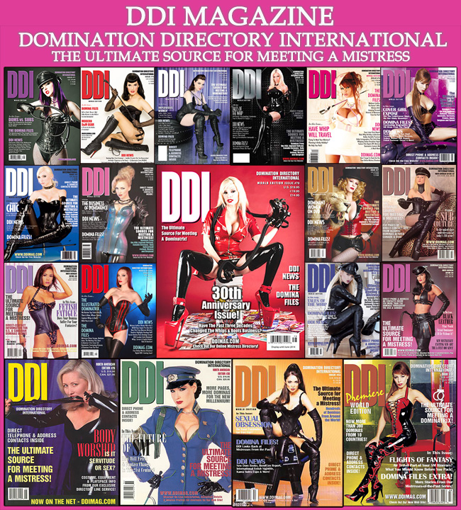 DDI-Magazine-Domination-Directory-International