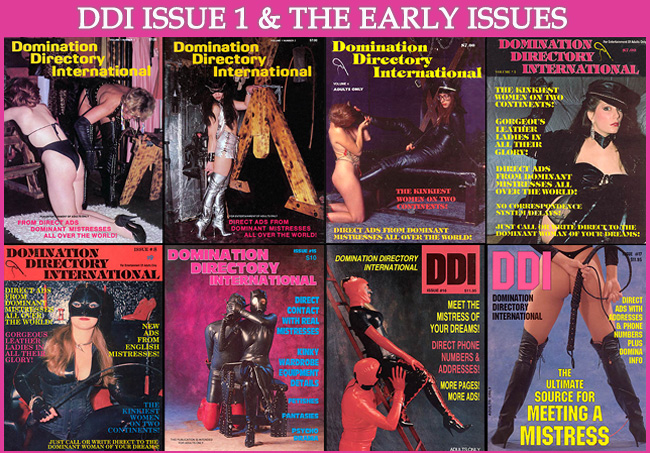 DDI-Magazine-Early-Issues-Domination-Directory