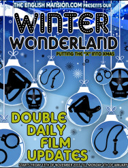 Winter Wonderland - Double Daily Film Updates
