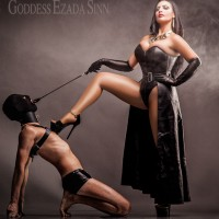 Iron Maiden – Goddess Ezada Sinn