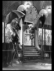 Homage to Sardax