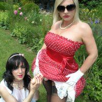 Lady Nina's Special Feminisation Regime Pt2