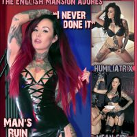 Cruel Intentions – Bully Girl Miss Annalieza