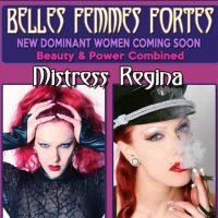 Belles Femmes Fortes – New Doms