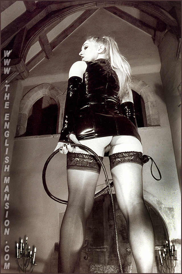 Femdom property of mistress — 13
