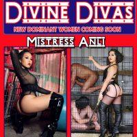 Divine Divas – New Dommes