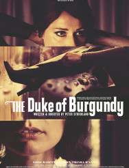The Duke of Burgundy - Not 50 Shades of Grey