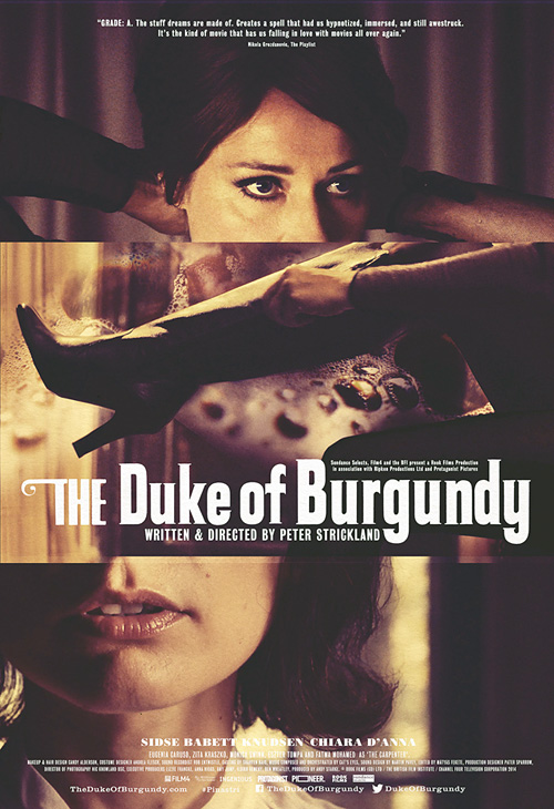 The_Duke_Of_Burgundy-poster