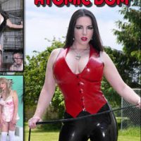 Atomic Dom – Domina Alexandra Snow