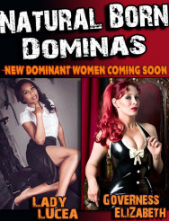 Natural Born Dominas – New Dommes