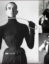 The Corset Pt 2 - Body Modification, Transformation & Restriction