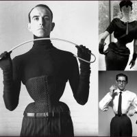 The Corset Pt2 – Body Modification, Transformation & Restriction
