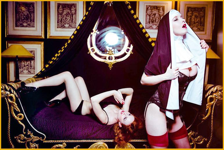 Mistress Elita