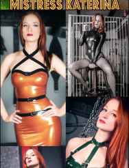 Red Alert: Mistress Katerina