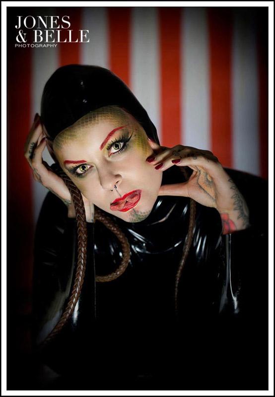 Mistress Jezabel