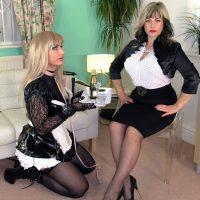 Lady Nina's Special Feminisation Regime Pt7