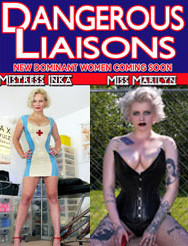 Dangerous Liaisons – New Dommes