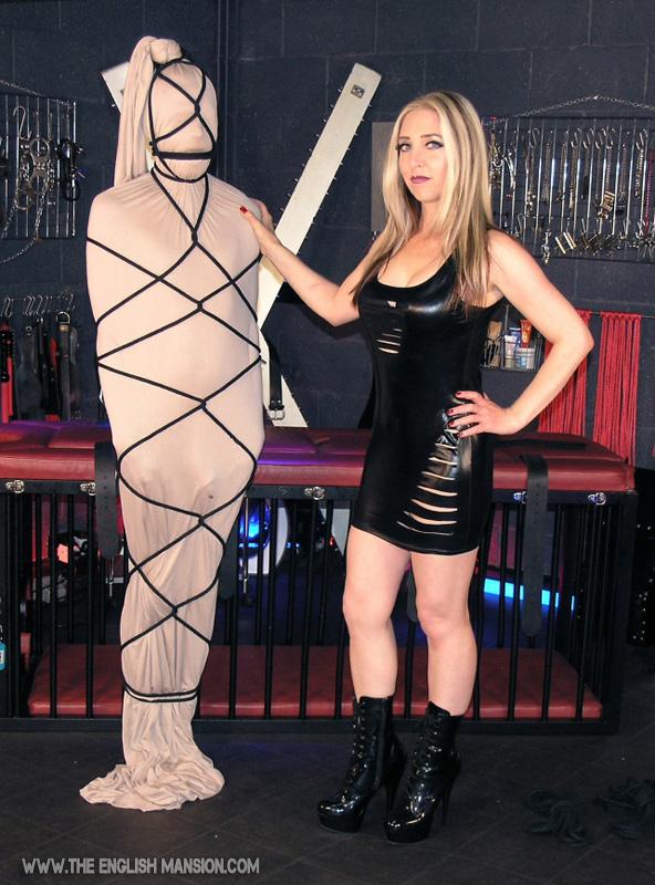 Mistress Sidonia