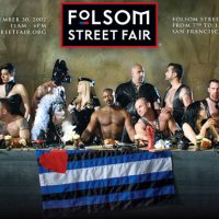 Folsom Street Fair -The World's Biggest Kink (BDSM) & Leather Event