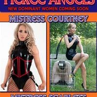 Fierce Angels – New Dommes
