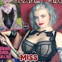 Deadly Sin: Miss Marilyn