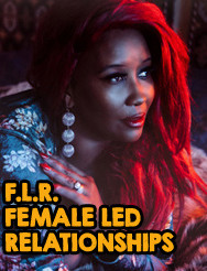 So What Is An F.L.R.? Female Led Relationship