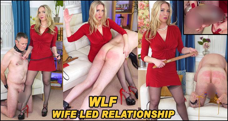 Video relationship female led FLR Training