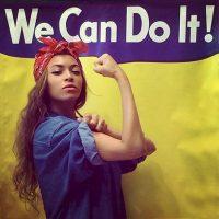 Respect – Female Power Top Ten