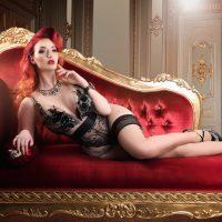 Zara du Rose's Fairytale