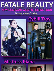 Fatale Beauty - New Doms