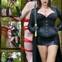 Embrace The Filth: Mistress Evilyne