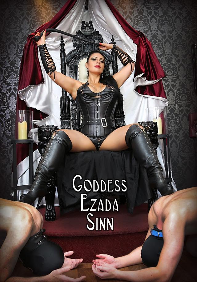 Sinn mistress ezada KEEP CALM