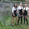 Breaking the Prisoner:Featuring Goddess Lexi & Miss Annalieza & Mistress Sidonia